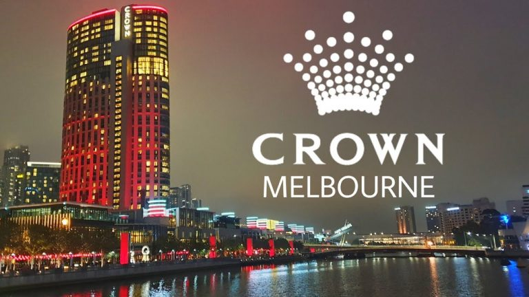 Will Crown Hang Onto Its Victoria Gaming License?