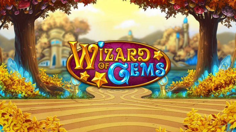 Wizard of Gems: Diamonds, Fortune and Crazy Jackpot